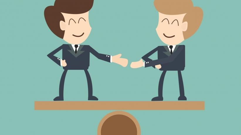 رویکردهای اصلی مذاکره