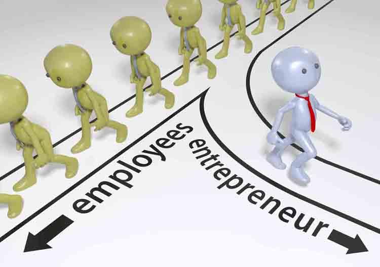 کارآفرین کیست و چه ویژگیهایی دارد