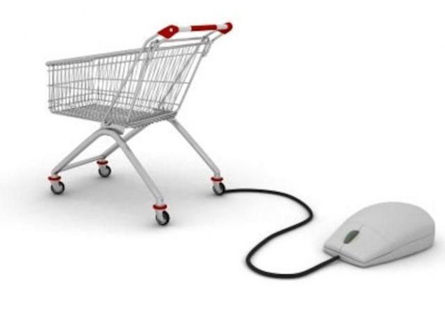 تجارت الکترونیک راه نجات است