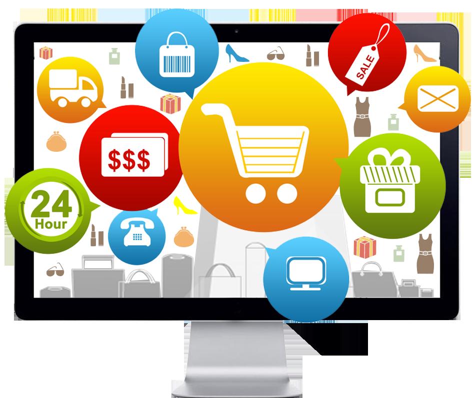 مدلهای درآمدی در تجارت الکترونیک