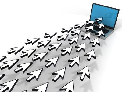 ترافیک در تجارت الکترونیک چیست؟