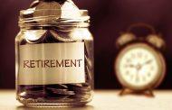 بازنشستگی برنامه ریزی میطلبد