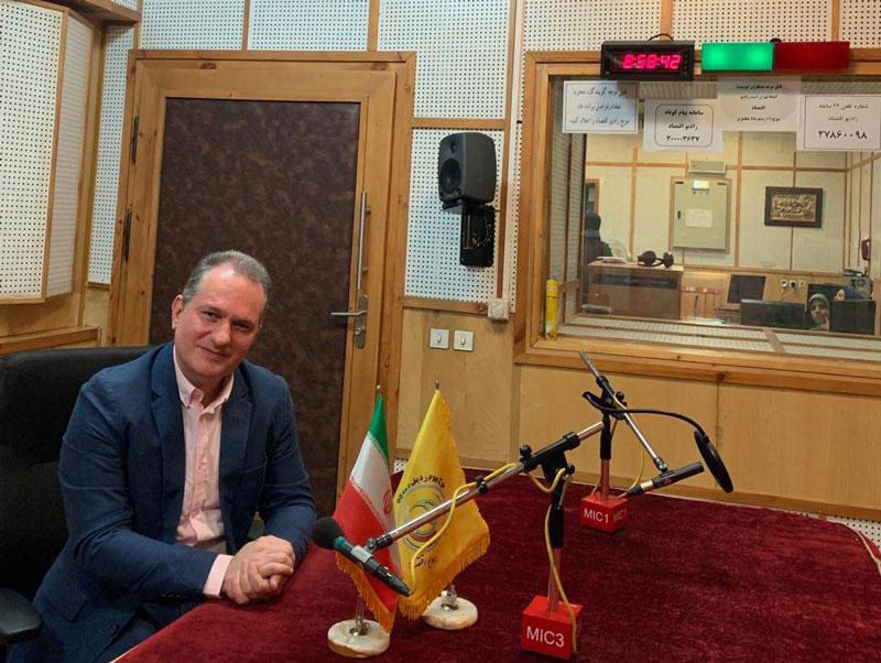 دکتر رضا شیرازی