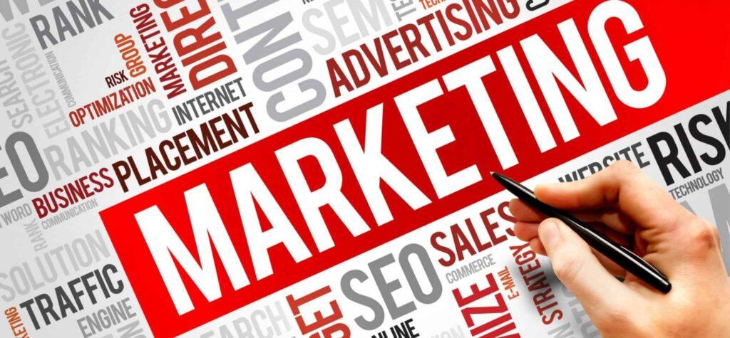 بازاریابی (مارکتینگ)